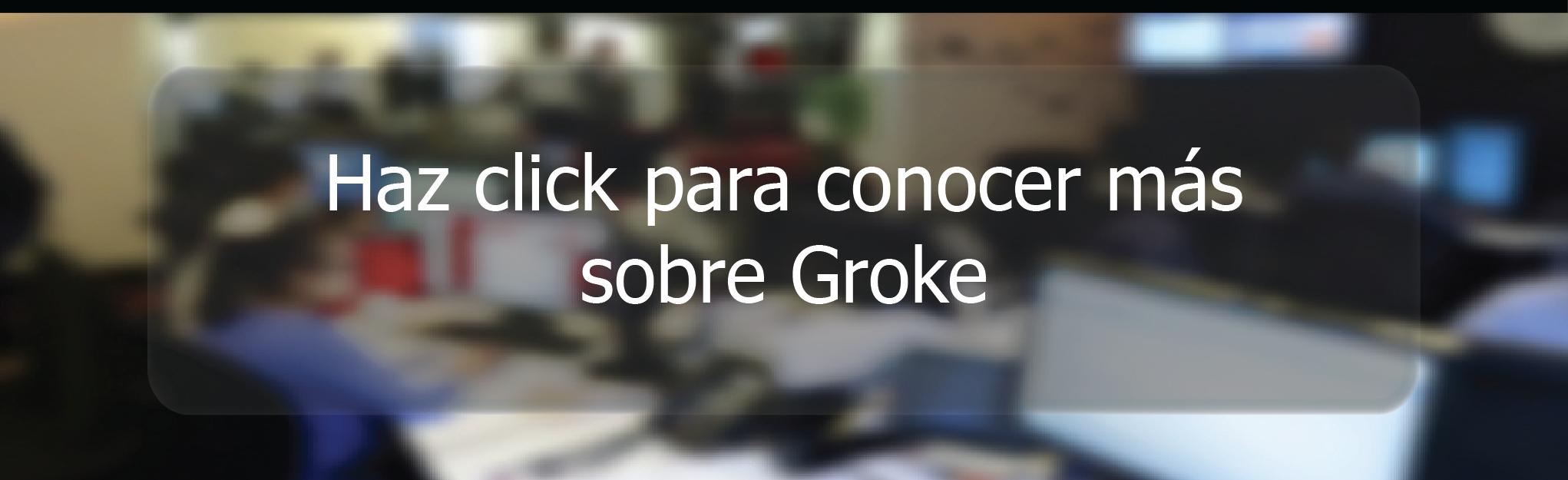 Groke