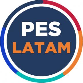 Logo de organización PES Latam